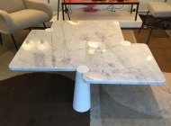 Angelo MANGIAROTTI Table basse