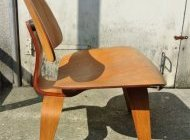 Charles EAMES chaise LCW