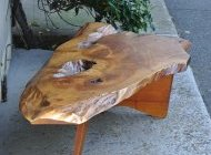 George NAKASHIMA Table basse