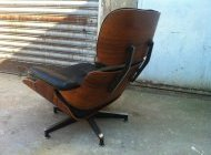 Charles EAMES Lounge Chair modèle 670
