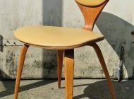 Norman CHERNER chaise de table