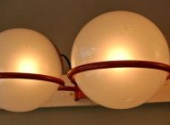 Gino SARFATTI wall lights 238/2