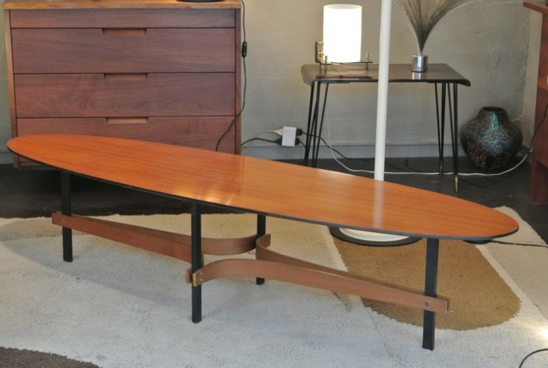 Guglielmo ULRICH Table basse