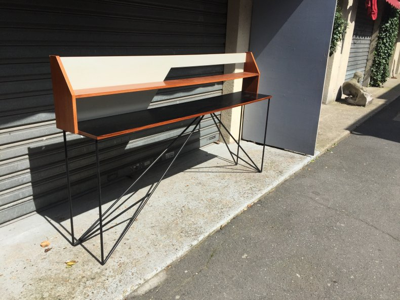 Console Italienne