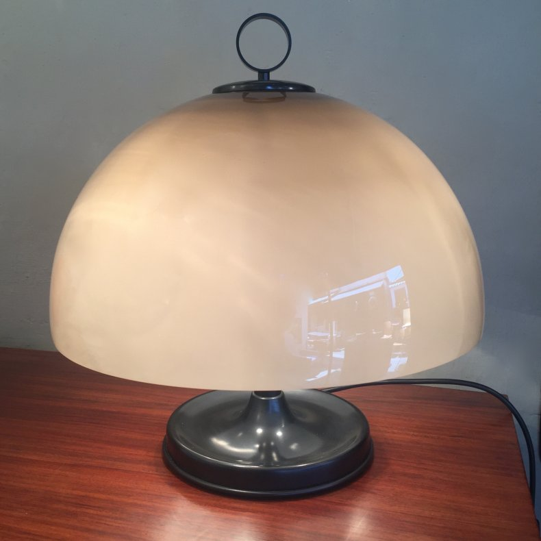 Gino SARFATTI lampe de table 525